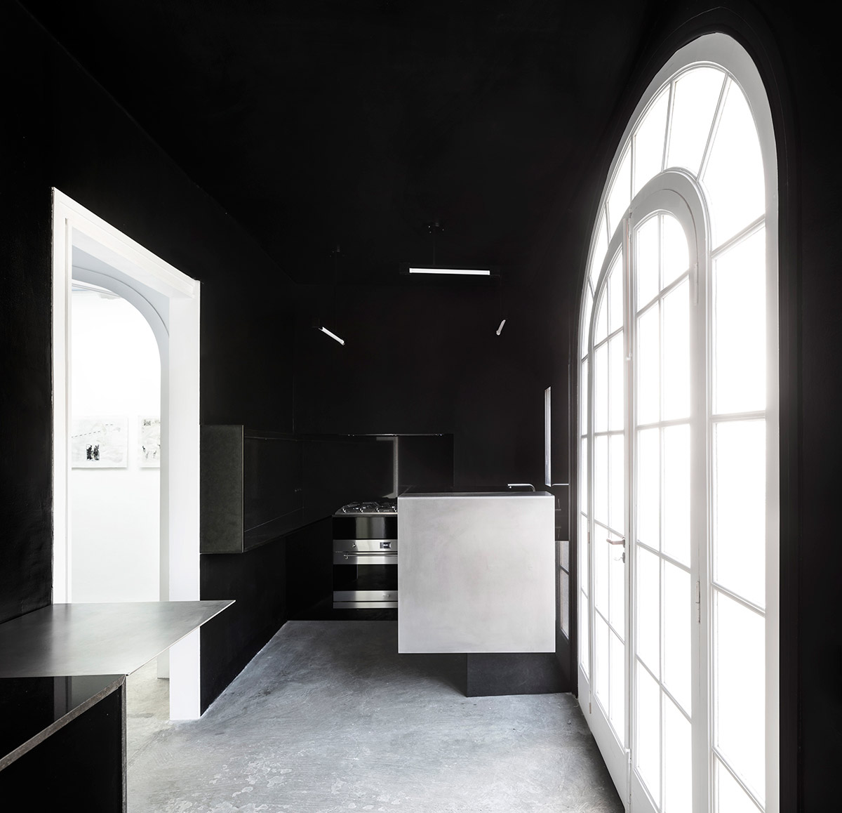 reforma_cocina_cuina_barcelona_gracia_galeria_art_arte_kitchen_renovation_refurbishment_negra_black_proyecto_projecte_interiorismo_interiorisme_pinterest_4