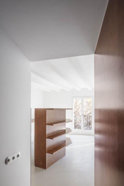 reforma piso barcelona eixample sant antoni interiorismo